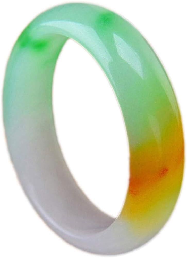 HSUMING Tricolor Jade...