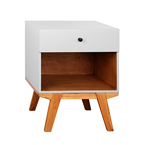Porthos Home Clementine 1 Drawer Nightstand, ()