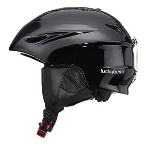Lucky Bums Alpine Series Helmet