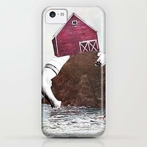 Pillarist iPhone & iphone 5c Case by Erin Case