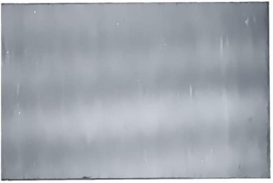 uGems Argento Sterling Sheet Dead-Soft Temper