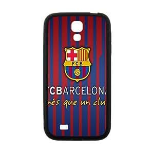 FCB ARCELONA Phone Case for Samsung Galaxy S4 Case