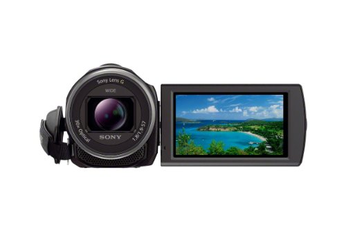 Sony HDRPJ540 Camera Discontinued Manufacturer