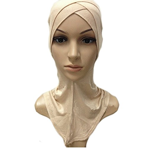 HeroNeo Muslim Cotton Islamic Underscarf