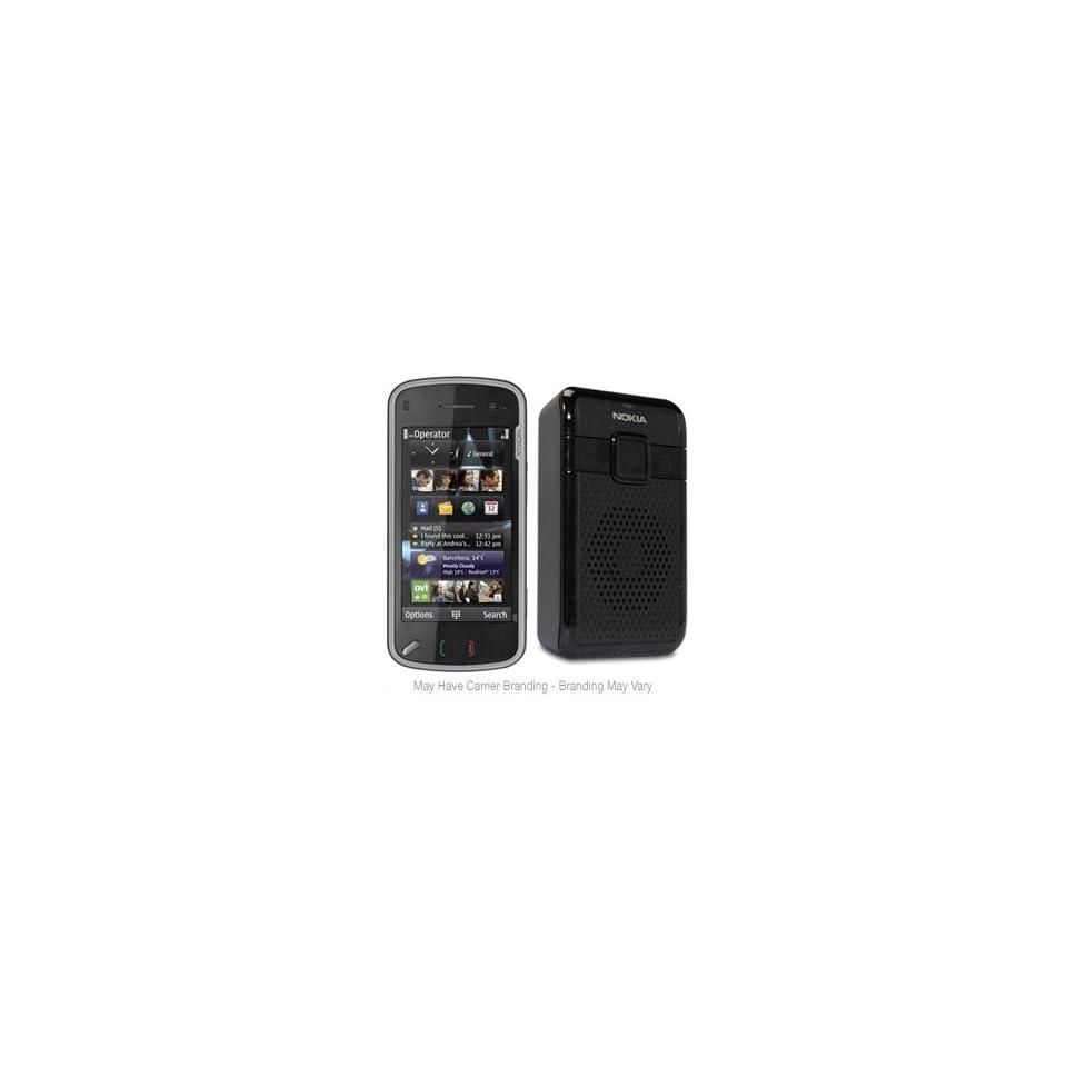 Nokia N97 Unlocked GSM Phone w/ FREE Speakerphone