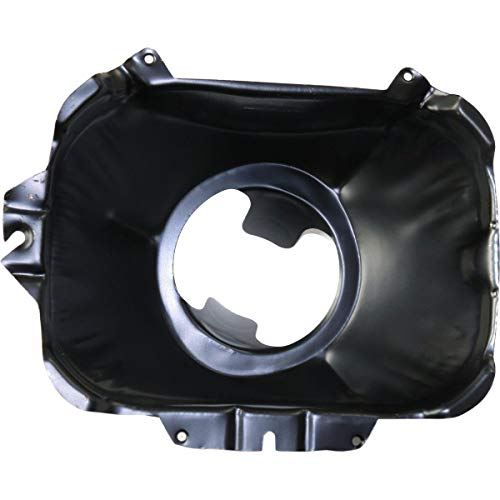 New Head Light Headlight Housing Headlamp Bracket Driver Left Side LH Hand Jeep ()