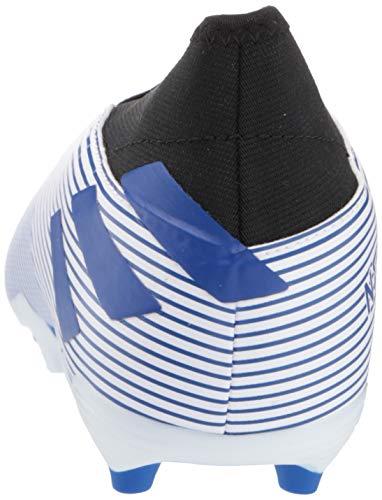 adidas-Men-039-s-Nemeziz-19-3-Firm-Ground-Boots-Soccer-Choose-SZ-color thumbnail 6