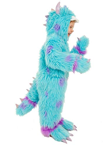 with Monsters, Inc. Costumes design
