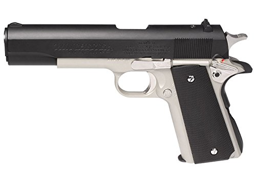 Winchester Model 11K CO2 Pistol Kit With Case