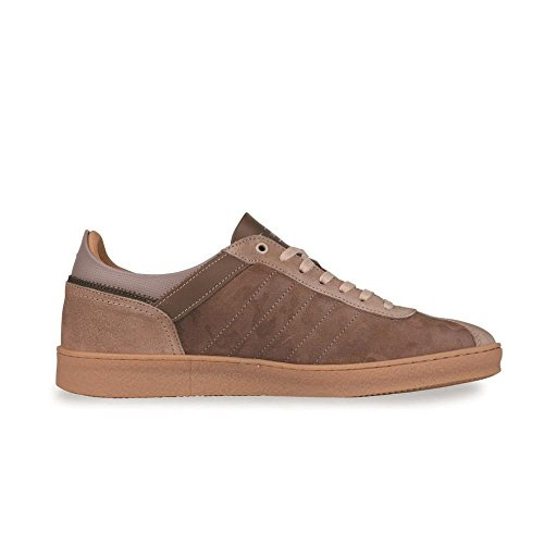 Le Coq Sportif Sneaker Uomo marrone