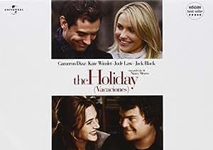 The Holiday (Ed. Horizontal) [DVD]