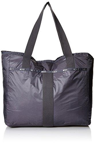 LeSportsac Essential Gym Tote Bag, Shadow Gym, One Size