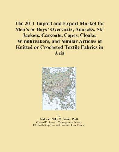 El Importación y del Mercado de Exportación para los hombres o los niños Abrigos, anoraks de 2011, de esquí, chaquetas...