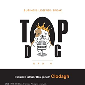 Exquisite Interior Design with Clodagh Radio/TV Program