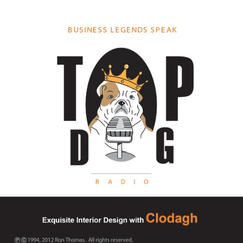 Exquisite Interior Design with Clodagh (Radio Archives)