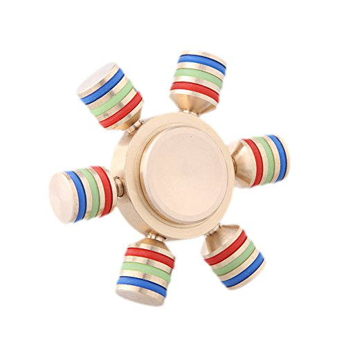 Wangyue Simple Luminous Spinner Premium product image
