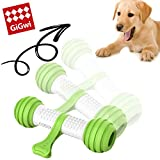 Vealind Petgeek Creative Dog Cat Electronic Interactive Playing Toy USB Charging Automatic Moving Smart Bone Toys