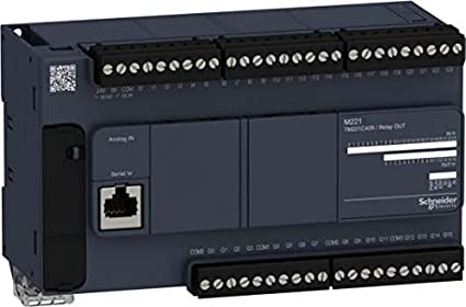 schneider Electric Modicon TM221C40R PLC: Amazon in: Electronics