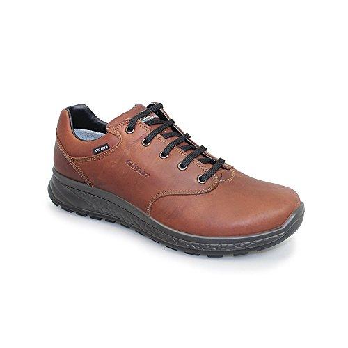 Grisport Lanark, Stivali da Escursionismo Uomo Marrone (Brown)