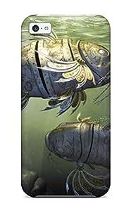 Awesome OtYDPTB15478PsZny ZippyDoritEduard Defender Tpu Hard Case Cover For Iphone 5c- Animal