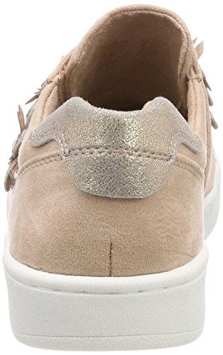Marco Tozzi Damen 24726 Slip On Sneaker pink (rose comb)