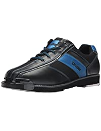 Dexter SST 8 Pro Bowling Shoes, Black/Blue, Size 10.0