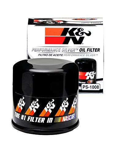 Oil 350z - K&N PS-1008 Pro Series Oil Filter