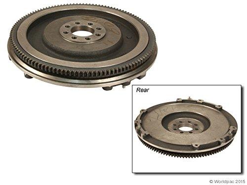 Sachs W0133-1666409 Clutch Flywheel