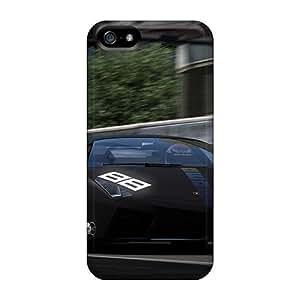 Iphone 5/5s YFI25579UokK Nfs Lambo Cases Covers. Fits Iphone 5/5s