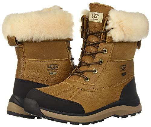 Adirondack Boot W Iii Quilt Noisette Ugg Women wa8HqpA