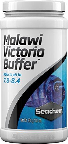 Seachem Malawi/Victoria Buffer 300gram by Seachem