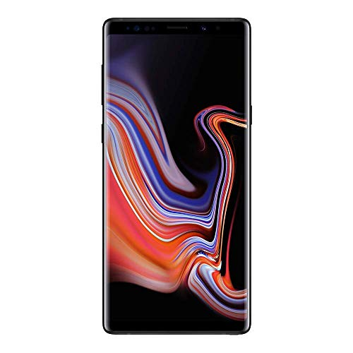 Samsung Galaxy Note 9, 128GB, Lavender Purple – Fully Unlocked (Renewed)