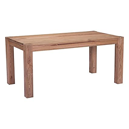 Exceptionnel Zuo Lexington Dining Table, Natural Elm