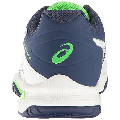 huge selection of f75e6 e2309 durable service ASICS Men's Gel-Solution Lyte 3 Tennis Shoe ...