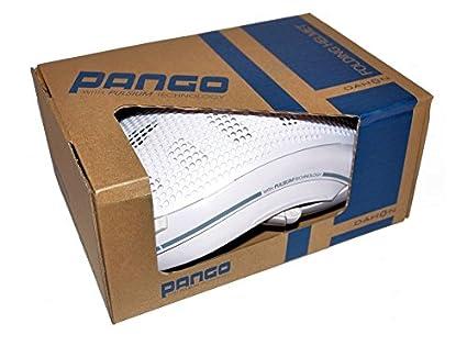 Biologic Pango Casco, Unisex Adulto, Blanco, Talla Única: Amazon.es: Deportes y aire libre