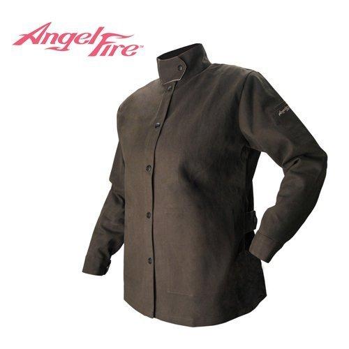 Bsx Angelfire Small Velvetarc Women'S Welding Jacket by Revco
