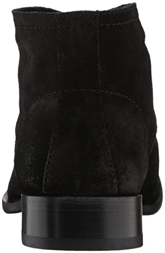 Women's Black FRYE Boot Carly Chukka BAnFOwWd1