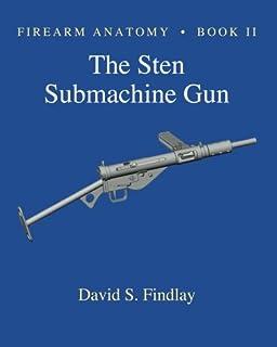 Sten Mk II Construction Manual: Gary Hill: 9780879471972