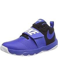 Kids Team Hustle D 8 (Gs) Sneaker,