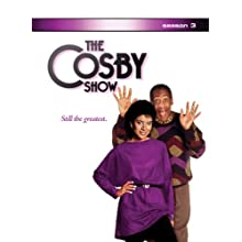 The Cosby Show: Season 3 (1984)