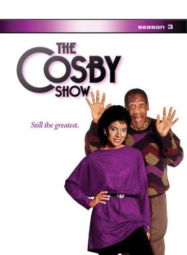 UPC 634991296625, The Cosby Show: Season 3