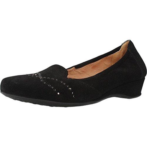 Mujer Negro Zapatos Color Negro para Bailarina Negro Modelo Mujer Marca STONEFLY Bailarina Michelle para Zapatos STONEFLY 7 wHHPq1RU