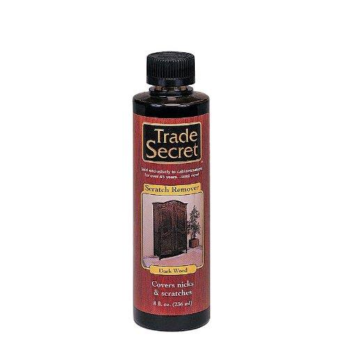 Trade Secret Scratch Remover 8oz dark - 2pack by Trade Secret