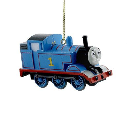 Thomas Train Blow Christmas Ornament product image