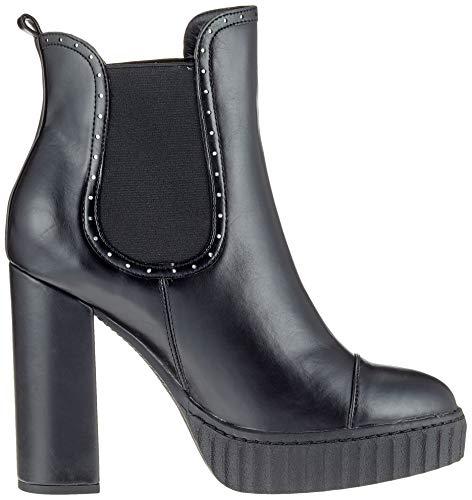 black Stivali Alti Black Nero Gilorma Donna Guess nX6qxHwFZx