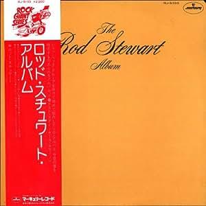 Rod Stewart Album