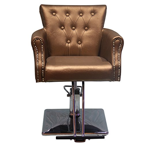 shengyu Classic Hydraulic Barber Chair Styling Salon - Shipping Ground Days Fedex