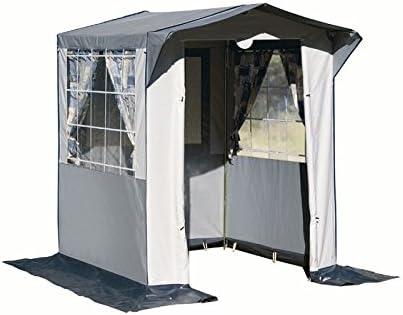 Hosa 2665403031 - Tienda Cocina trevira 150x150cm: Amazon.es ...