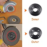 Angle Grinder Flange Nut 5/8 for compatible with