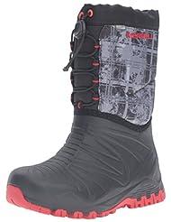 Merrell Boys Snow Quest Lite WTRPF Waterproof Snow Boot (Little Kid/Big Kid)